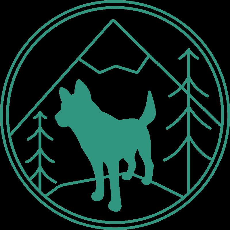 adventure pup logo, Colorado outdoor dog photography, Colorado adventure pups, Serving Denver, Colorado Springs, Fort Collins, and all Colorado pups; Adventure Pup Photography
